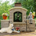 Patio decking Ipswich, Suitable for big or little feet and your pet paws