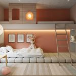 Cool Kid Space Ideas to Delight Your Children!
